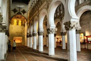 Santa Maria la Blanca Synagogue